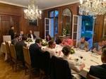 Úspěšný český ostrov v Santiago de Chile